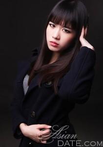Chinese Women on AsianDate
