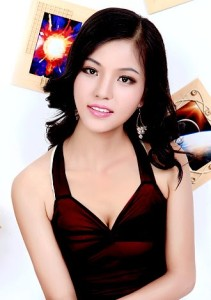 AsianDate Lady Hongyan