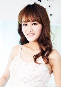 AsianDate lady JingPing