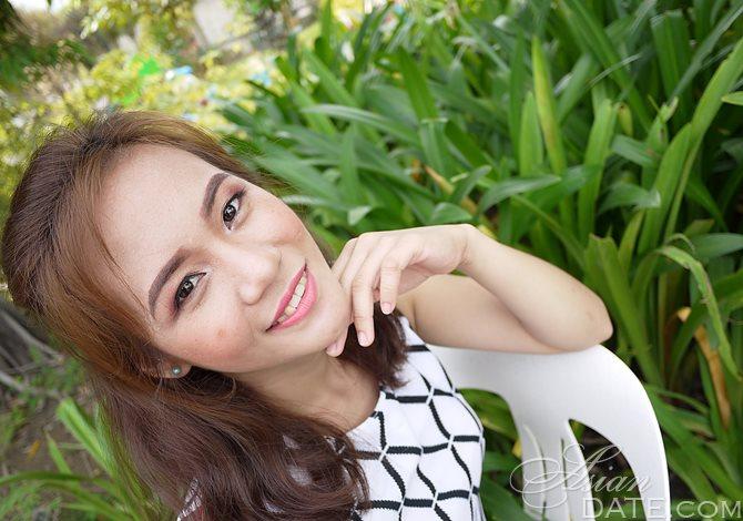 Filipina Woman AsianDate