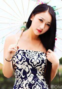 AsianDate Asian Woman