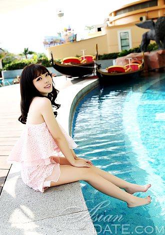 AsianDate Asian Beauty
