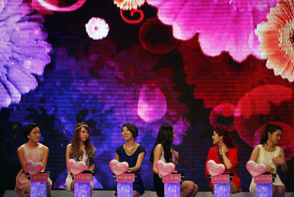 Asian Date | Are Dating Shows Changing the Way Chinese Ladies Date?
