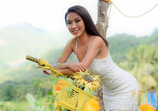 Asian ladies Asian