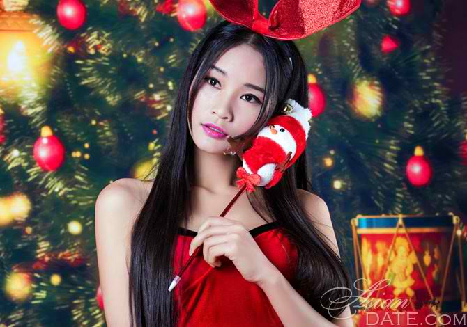 Different Ways To Say Happy New Year When Dating Asian Women