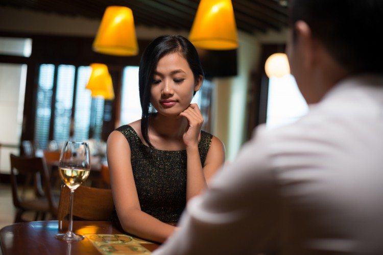 Ex-Girlfriend Stories You Should Keep To Yourself When Asian Dating