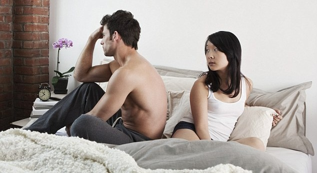 Do You Or Your Partner Have Intimacy Issues? Here's How You'll Know | Asian Date