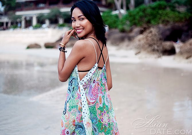 AsianDate helps you distinguish between a player and someone who is seriously in love.
