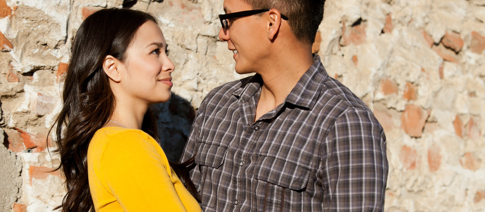 This Ratio Is The Key To A Happy Married Life | Asian Date