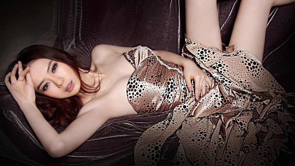 The Myth About Women's Secret Desire | Asian Date