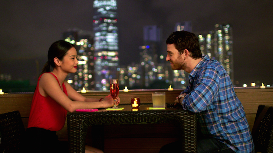 Online Daters Are Looking For More Than Good Looks | Asian Date