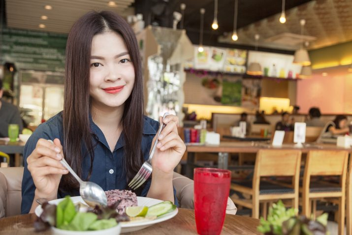 Hangry: There's A Scientific Explanation As To Why We Feel It | Asian Date