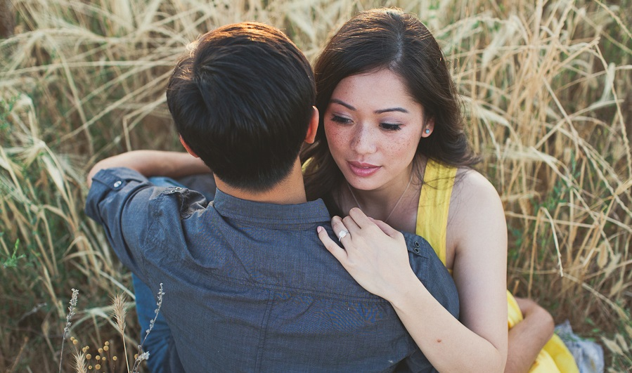 Are You Showing Affection - This Is Why You Should Do It | Asian Date