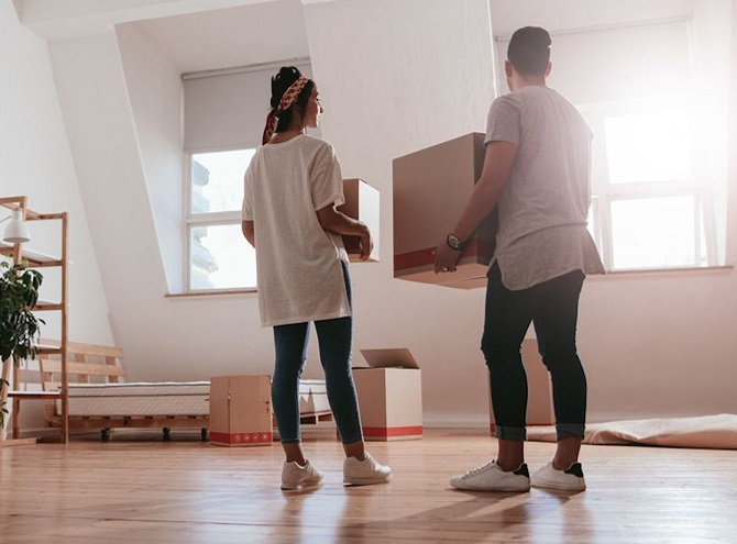 Deal With Common Relationship Issues That Appear After Moving In | Asian Date