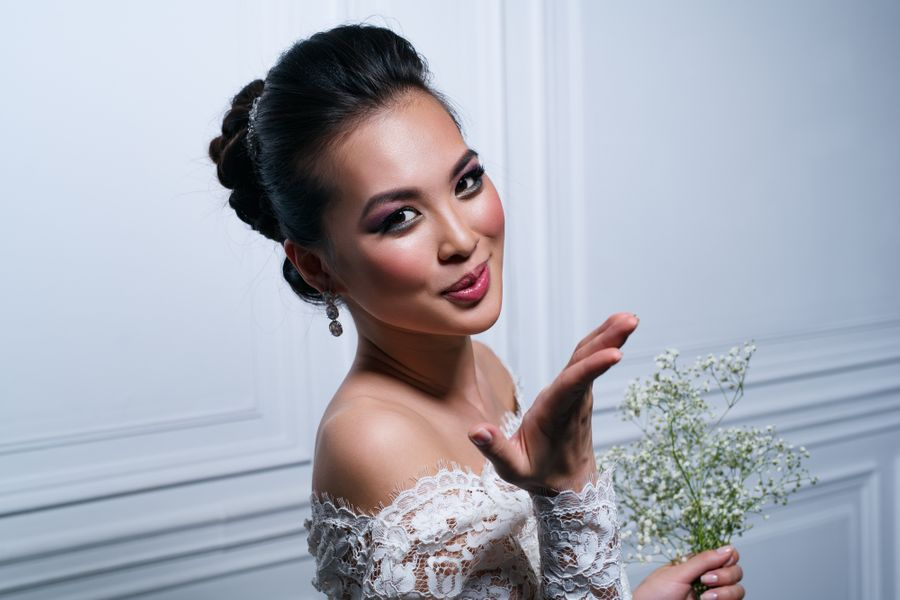 marrying type AsianDate