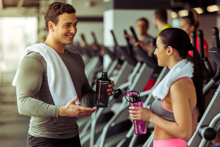 This Reason Should Be Enough Gym Motivation For You   Asian Date