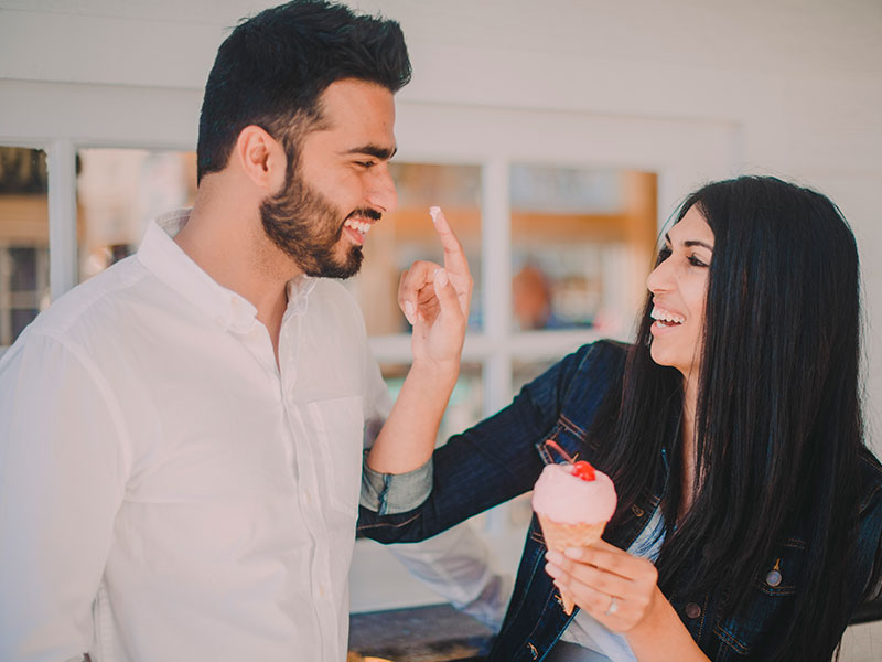 What Young Couples Need To Know | Asian Date