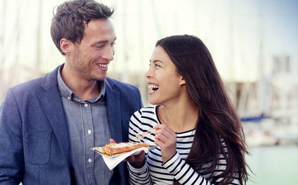 Dating Tricks Attractive Men Use To Make Women Swoon | Asian Date