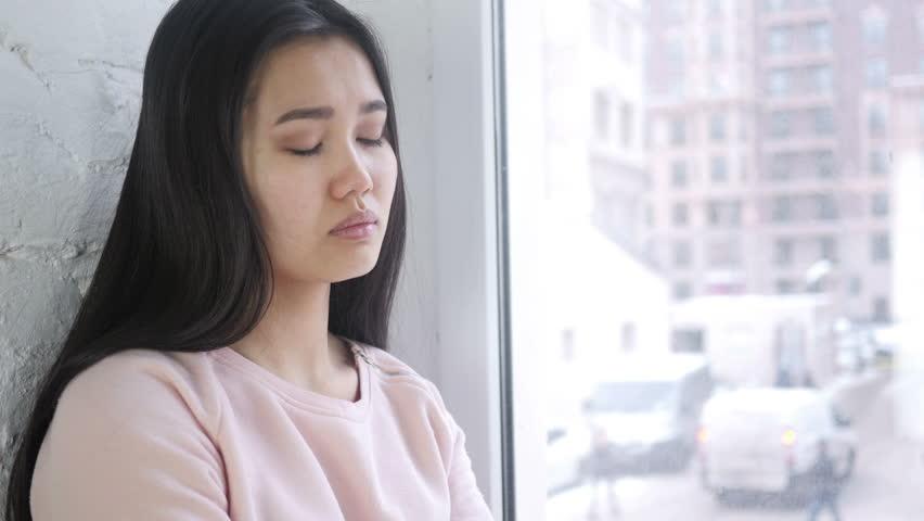 Silent Treatment | Asian Date